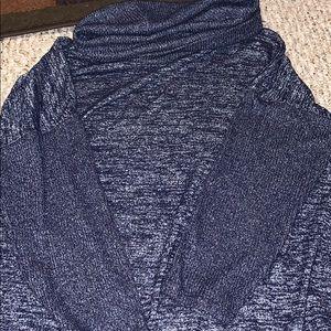 Sweater dress (gap)